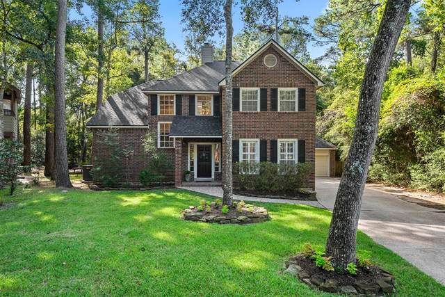 94 E Trace Creek Drive, The Woodlands, TX 77381 (MLS #6746980) :: The Heyl Group at Keller Williams