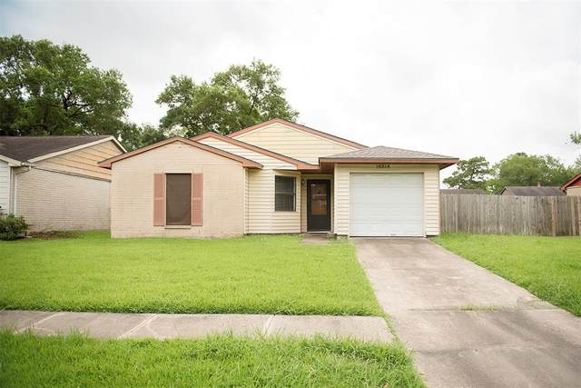 14214 Edenglen Drive, Houston, TX 77049 (MLS #67472729) :: Ellison Real Estate Team