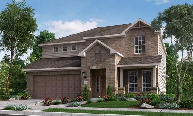 8631 Marble Terrace Court, Richmond, TX 77407 (MLS #6747585) :: Giorgi Real Estate Group