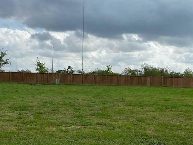 8538 Golden Field, Rosenberg, TX 77469 (MLS #67476575) :: The Sansone Group