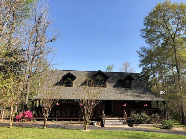 18125 Dogwood Drive, Conroe, TX 77303 (MLS #67480210) :: Giorgi Real Estate Group