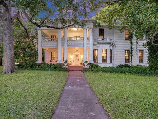 401 Main Street, Smithville, TX 78957 (MLS #67481230) :: The SOLD by George Team