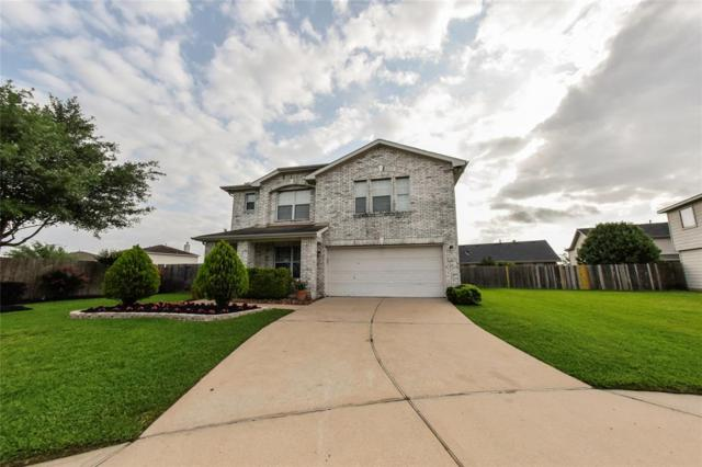 6426 Hilton Hollow Court, Houston, TX 77084 (MLS #67483488) :: The Heyl Group at Keller Williams