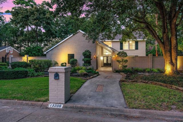 13206 Mission Valley Drive, Houston, TX 77069 (MLS #67484115) :: Texas Home Shop Realty