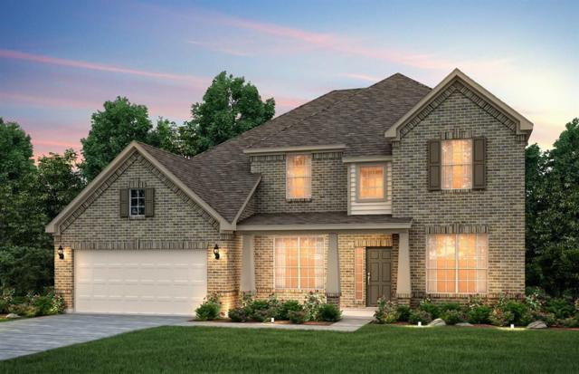 27923 Round Moon Lane, Katy, TX 77494 (MLS #67485057) :: The Parodi Team at Realty Associates