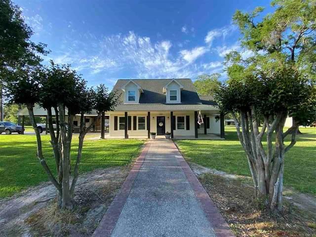 1025 Lost Lake Lane, Vidor, TX 77662 (MLS #67485074) :: Ellison Real Estate Team