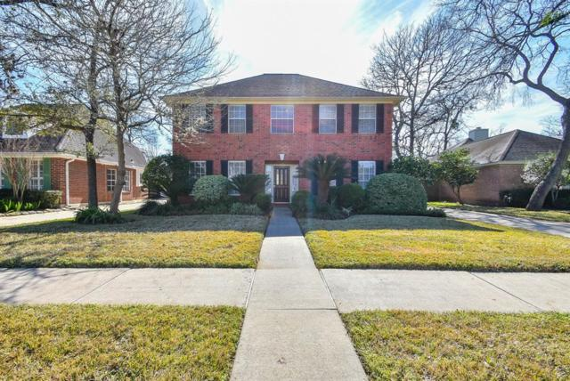 6810 Elm Trace Drive, Sugar Land, TX 77479 (MLS #67487379) :: Texas Home Shop Realty