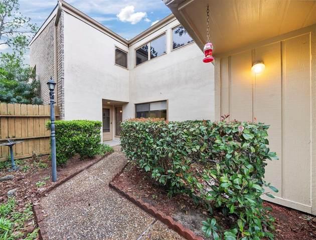 880 Tully Road #55, Houston, TX 77079 (MLS #67488101) :: Ellison Real Estate Team