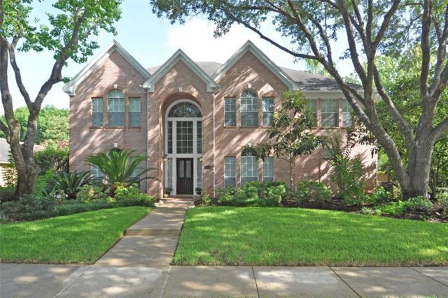 15819 El Dorado Oaks Drive, Houston, TX 77059 (MLS #67491312) :: The Heyl Group at Keller Williams