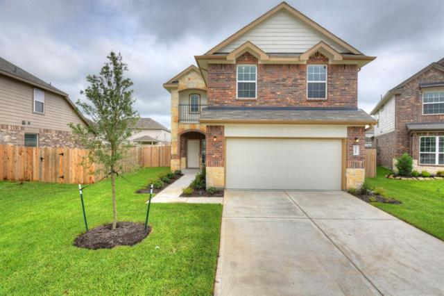3212 Sunflower Drive, Texas City, TX 77591 (MLS #6749219) :: The Sansone Group
