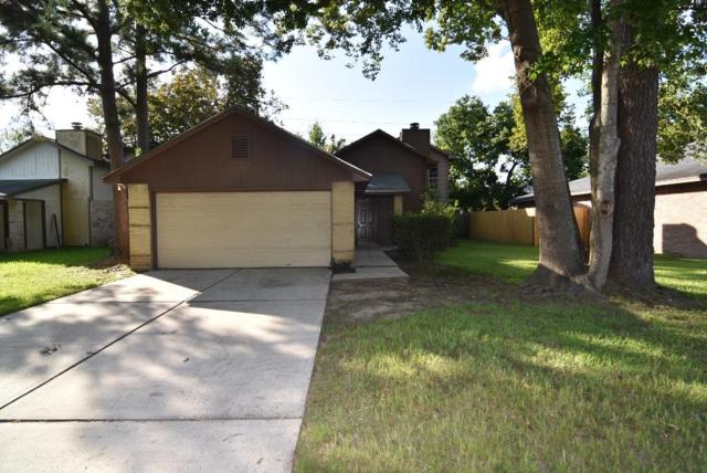 4903 Tealgate Drive, Spring, TX 77373 (MLS #67500449) :: Red Door Realty & Associates