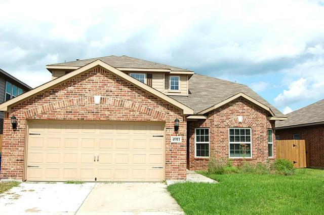 4911 Arbury Hill Lane, Rosenberg, TX 77469 (MLS #67500462) :: Team Sansone