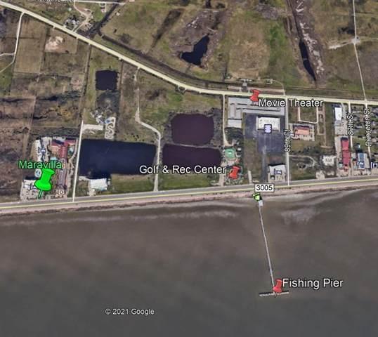 9520 Seawall Boulevard #114, Galveston, TX 77554 (MLS #67502898) :: Christy Buck Team