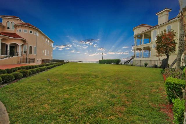 509 Villa Drive, Seabrook, TX 77586 (MLS #67506490) :: Caskey Realty