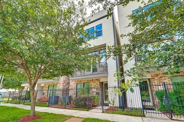 1405 Nagle Street, Houston, TX 77003 (MLS #67506536) :: Keller Williams Realty