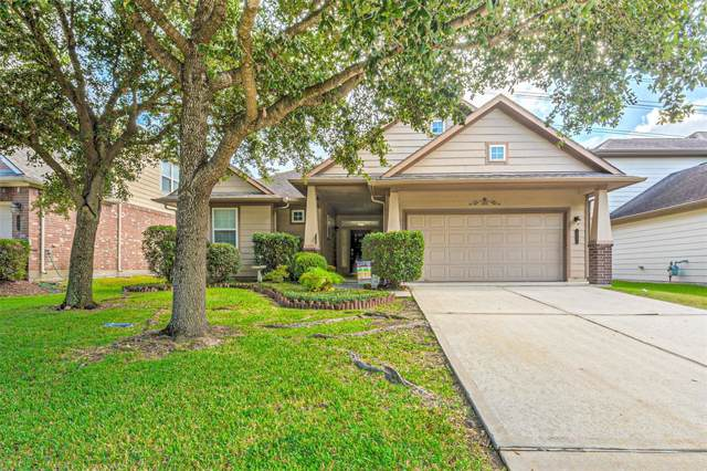 19406 Valiant Woods Drive, Spring, TX 77379 (MLS #67509695) :: Texas Home Shop Realty