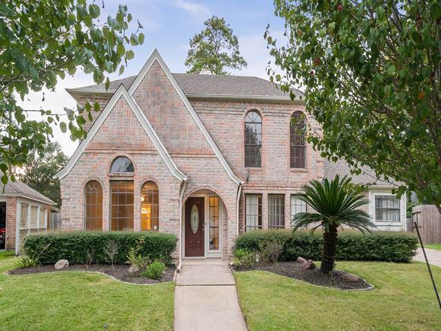 2706 Morning Leaf Court, Spring, TX 77388 (MLS #67509978) :: The Heyl Group at Keller Williams
