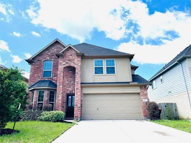 16923 Wedgeside Park, Cypress, TX 77429 (MLS #67515998) :: Michele Harmon Team