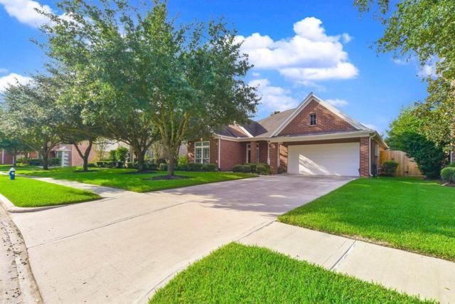 4506 Huntwood Hills Lane, Katy, TX 77494 (MLS #67516690) :: Fairwater Westmont Real Estate
