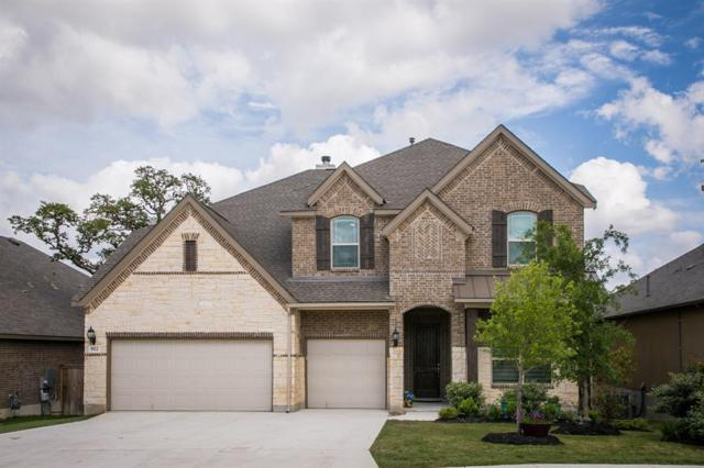 952 Carriage Loop, New Braunfels, TX 78132 (MLS #67517820) :: The Heyl Group at Keller Williams