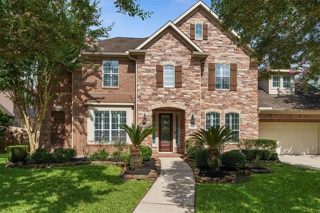 15718 Starcreek Lane, Houston, TX 77044 (#67523003) :: ORO Realty