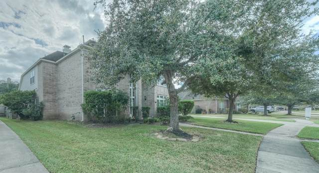 11404 Gladewater Drive, Pearland, TX 77584 (MLS #67525890) :: The Bly Team