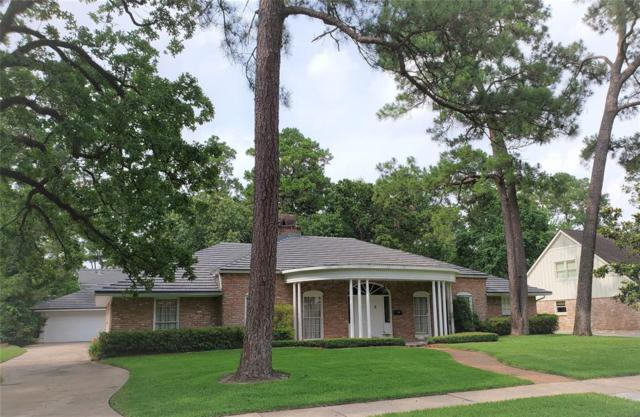 12222 Rip Van Winkle Drive, Houston, TX 77024 (MLS #67529237) :: The Heyl Group at Keller Williams
