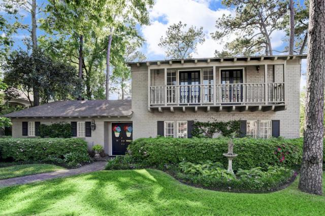 14 Twin Circle Drive, Houston, TX 77042 (MLS #67529327) :: See Tim Sell