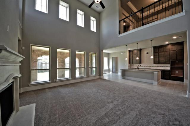 30723 Barred Owl Drive, Fulshear, TX 77423 (MLS #67529607) :: Fairwater Westmont Real Estate