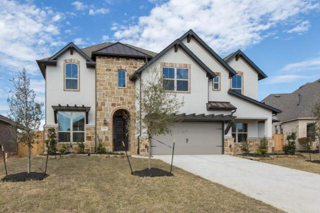 13614 Nearpoint Lane, Tomball, TX 77377 (MLS #6753098) :: Lion Realty Group / Exceed Realty