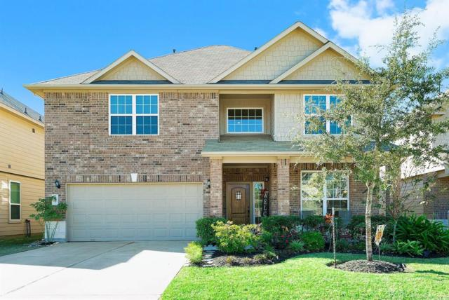 30615 Lavender Trace Drive, Spring, TX 77386 (MLS #67531164) :: See Tim Sell