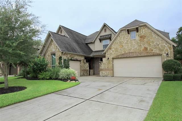 15714 Bryan Creek Court, Houston, TX 77044 (MLS #67534442) :: Texas Home Shop Realty