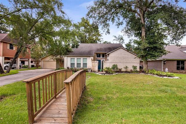 1814 Round Wind Trail, Crosby, TX 77532 (MLS #675347) :: The Bly Team