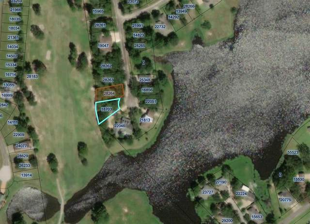 TBD Pinnacle, Trinity, TX 75862 (MLS #67534843) :: Front Real Estate Co.