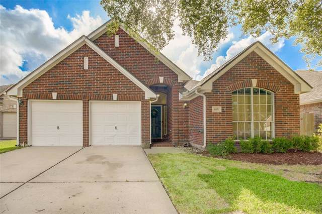 635 Avery Drive, Sugar Land, TX 77479 (MLS #67536805) :: Caskey Realty