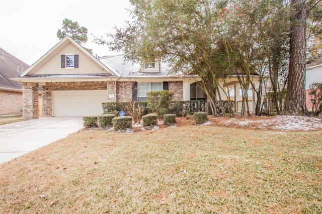 14 N Evangeline Oaks Circle, Conroe, TX 77384 (MLS #67537485) :: Christy Buck Team