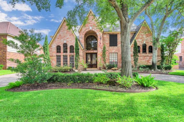 20214 Chateau Bend Drive, Katy, TX 77450 (MLS #67539315) :: The Home Branch