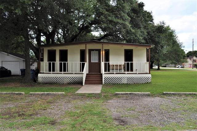 2306 Sledge Street, Waller, TX 77484 (MLS #67539767) :: The Andrea Curran Team powered by Styled Real Estate