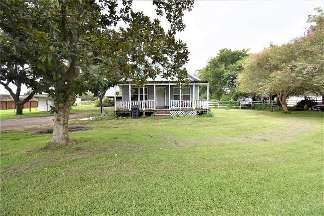 2018 Fm 646 Road N, Santa Fe, TX 77510 (MLS #67540489) :: The Bly Team