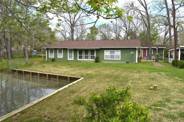 253 Beck Memorial, Livingston, TX 77351 (MLS #67540845) :: Caskey Realty