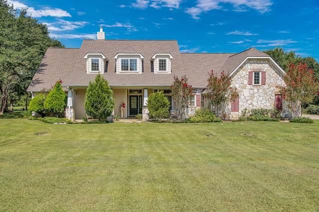 101 Heritage Trail, Bellville, TX 77418 (MLS #67541222) :: Ellison Real Estate Team