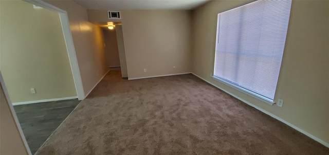 6200 W Tidwell Road #404, Houston, TX 77092 (MLS #67544011) :: Texas Home Shop Realty