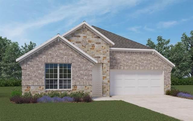 31535 Casa Linda Drive, Hockley, TX 77447 (MLS #67544524) :: The SOLD by George Team
