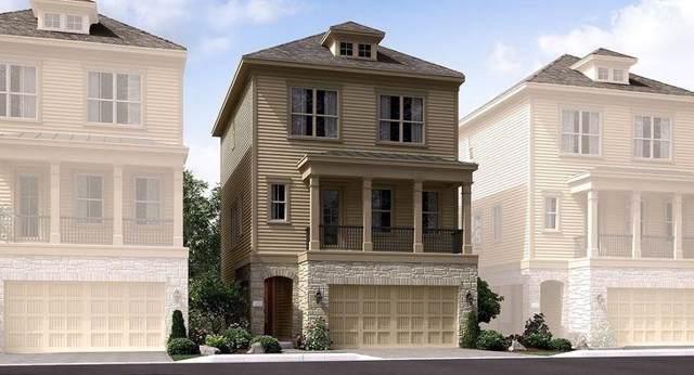 1417 Adell Rose Drive, Houston, TX 77043 (MLS #67546509) :: Ellison Real Estate Team