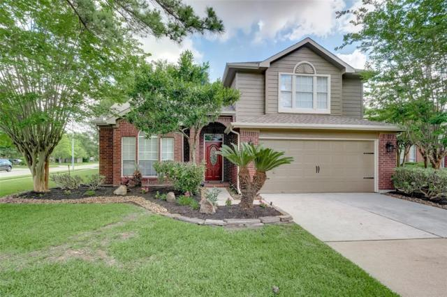 7514 Mighty Falls Court, Houston, TX 77095 (MLS #67547356) :: Texas Home Shop Realty