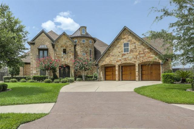 1709 Hunters Cove, Friendswood, TX 77546 (MLS #67547554) :: Texas Home Shop Realty