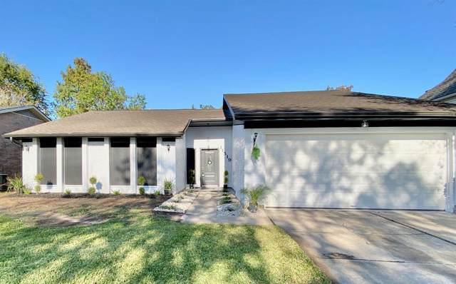 11519 Sageperry Drive, Houston, TX 77089 (MLS #67547785) :: Ellison Real Estate Team