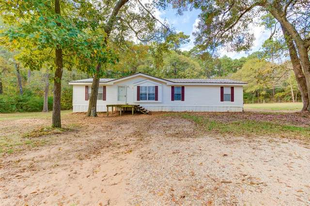 14209 Forest Circle, Montgomery, TX 77356 (MLS #67548876) :: The Bly Team