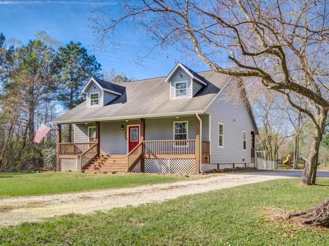 1091 County Road 676, Dayton, TX 77535 (MLS #67550197) :: Texas Home Shop Realty