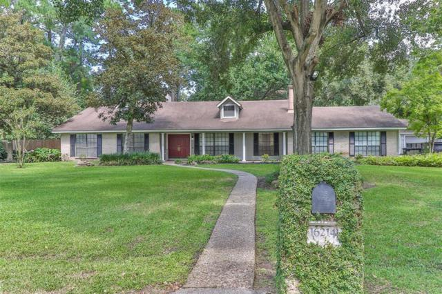 16214 Mahan Rd Road, Houston, TX 77068 (MLS #67550881) :: Texas Home Shop Realty